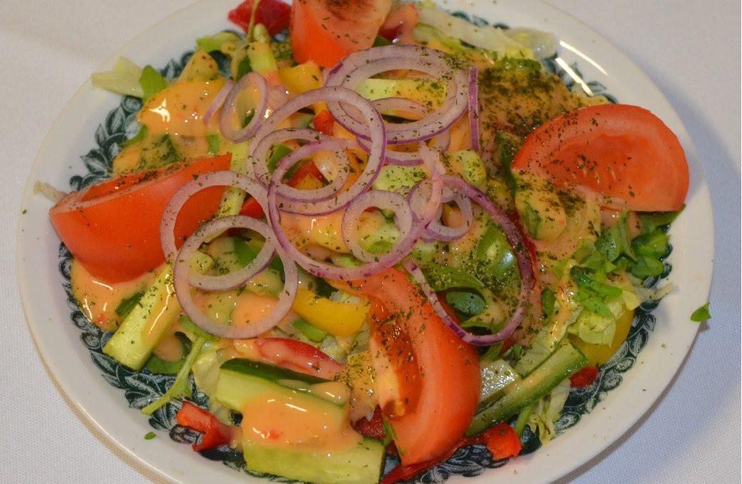 Klassiker Salat